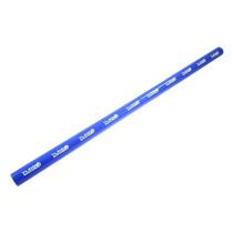 Szilikon összekötő, egyenes TurboWorks Kék 18mm 100cm